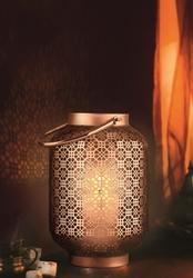 Fluorescent, Candle Handmade, Traditional Hanging Lantern