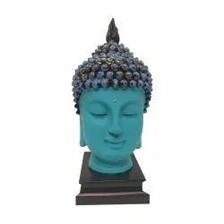 Gautam Buddha Face Statue