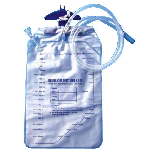 Urine Collection Bag For Hospital