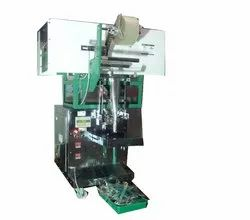 Glue Stick Counting & Packing Machine