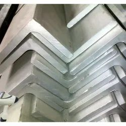 Stainless Steel 304 L Angles