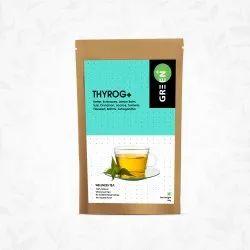 Thyroid Herbal Tea