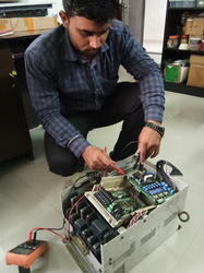 AC / DC Drive , VFD Repair Solutions