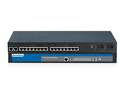 NP3016T Series : 16-port Serial (RS-232/422/485) Device Server