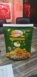 Salty Spicy Navratan Namkeen, Packaging Type: Packet, Packaging Size: 200 Grams