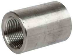 Stainless Steel Full / Half Couplings