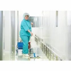 Onsite Hospital Cleaning Service, in Maharashtra