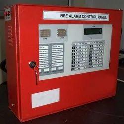 M S Body Addressable Agni Fire Alarm Systems