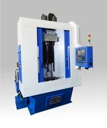 Double Spindle CNC Honing Machine