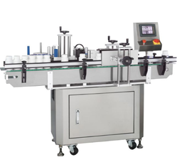 Auto Sticker Labelling Machine