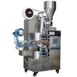 Tea Packing Plant