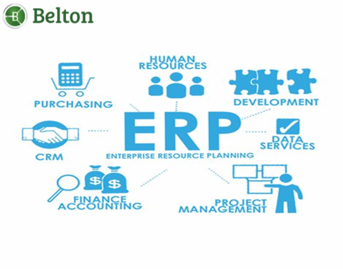 Custom ERP Software Development