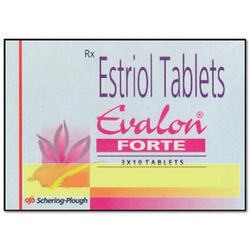 Estriol Tablets