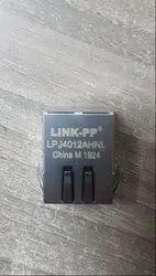 LPJ4012AHNL - RJ45 Connector