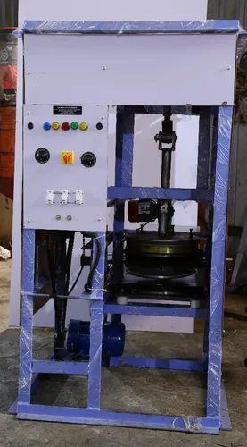 KRISHHA Automatic Thali With Dona Die Adjustment System