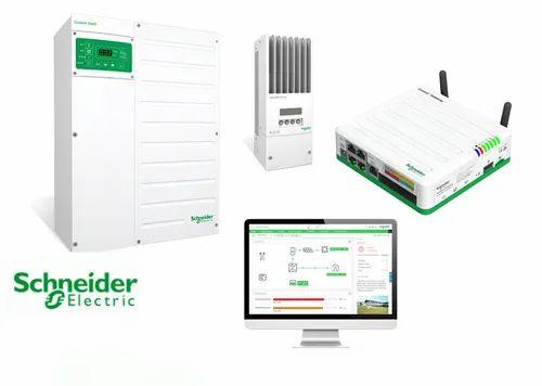 Hybrid Inverter with Grid-Export