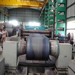 Heavy Duty Cut To Length Line Machine