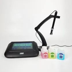 Peak USA T710P PH Meter Touch Screen