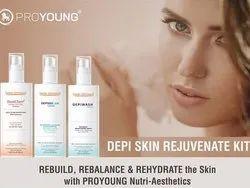 Nutri Aesthetics Skin Rejuvenation Treatment 40% discount