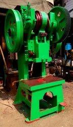 Power Press 100 Ton