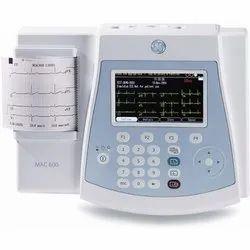 12 chanel ECG service with interpretation