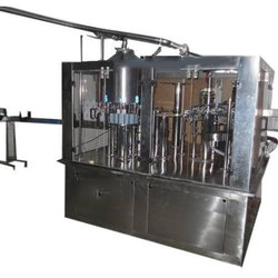 60 Bpm Filling Machine
