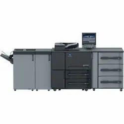 Konica Minolta AccurioPress 6136P Mono black and white Heavy Duty Production Print