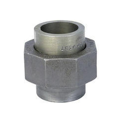 Carbon Steel Forged NPT Union