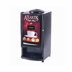 4 Lane Coffee Machine