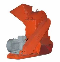 Biomass Crusher Machine