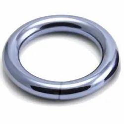 Niobium Ring