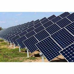 Mono Solar Power Panel