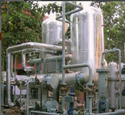 Air Drying Systems