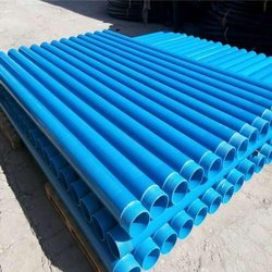 ISI 1 1/2 Inch PVC Casing Pipe