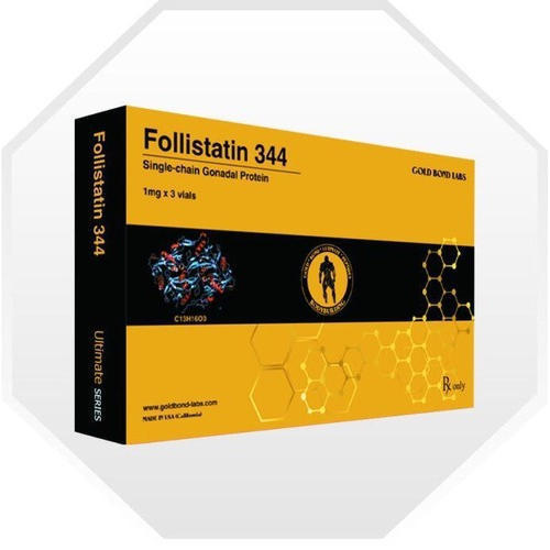 Follistatin 344 Injection, 10 Vials