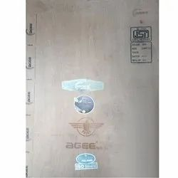 Agee Marine Plywood Board, Thickness: 6 To 18mm