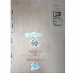 Agee Marine Plywood Board, Grade: Bwp, Size: 8 X 4 Feet