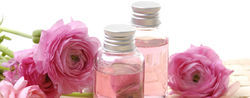 Rose Diffuser Oil, Packaging Type: Plastic Bottle, Packaging Size: 1 litre