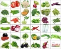 Vegetable Seeds 35 Variety