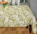 Floral Print Table Cloth