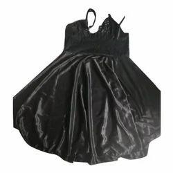 Ladies Sleeveless Night Dress