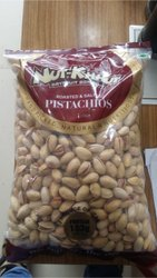 nut khhut Salted Pistachio Nuts Roasted, Packaging Type: Sacks, Packaging Size: 1 Kg