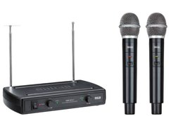 AWM-495V2 Wireless Microphones