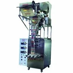 Automatic 2 Head Weigher Form, Fill Seal Machine
