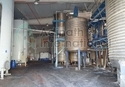 Stainless Steel Alkyd Resin Plant