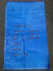 HDPE/PP Woven Bag, Pack Size: 200 Pieces