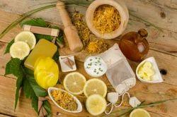 Gayatri Herbals Natural Cosmetics