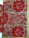 54 Inch Multicolor Chenille Fabric, For Sofa