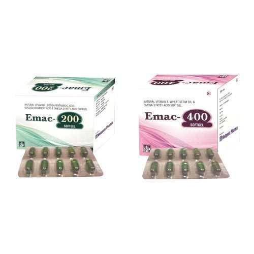 Emac-200-400 Softgels