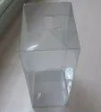 PVC Personal Care Packing Box